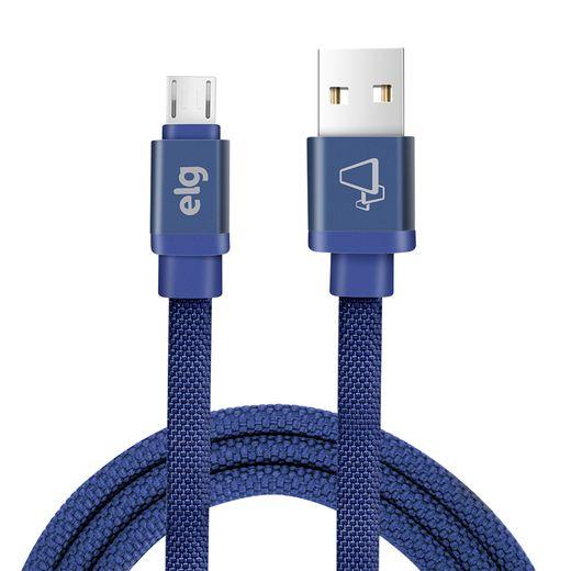cabo-micro-usb-para-usb-elg-cnv510be-1-metro-azul-001