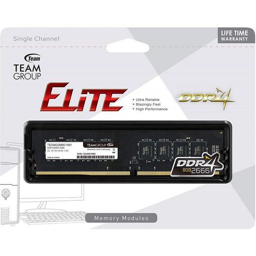 memoria-teamgroup-elite-ted48g2666c1901-8gb-ddr4-2666mhz-001