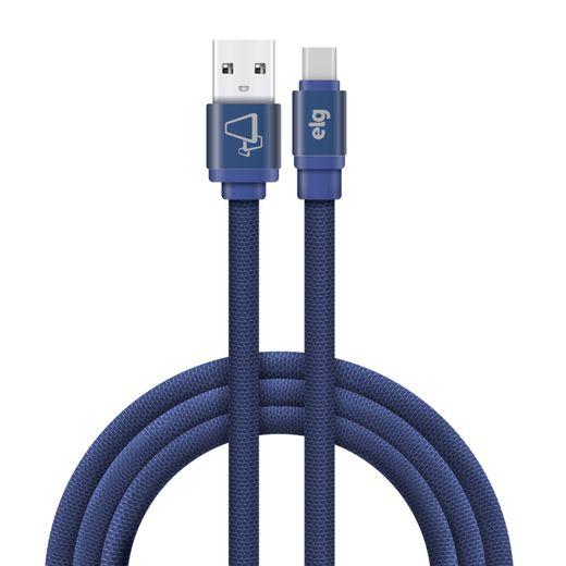 cabo-usb-tipo-c-elg-cnvc10be-tecido-canvas-1-metro-azul-001