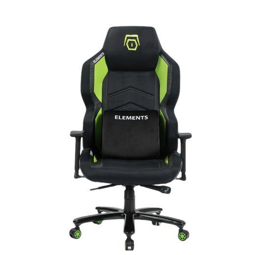 cadeira-gamer-elements-magna-terra-63920-couro-sintetico-reclinavel-preto-e-verde-001