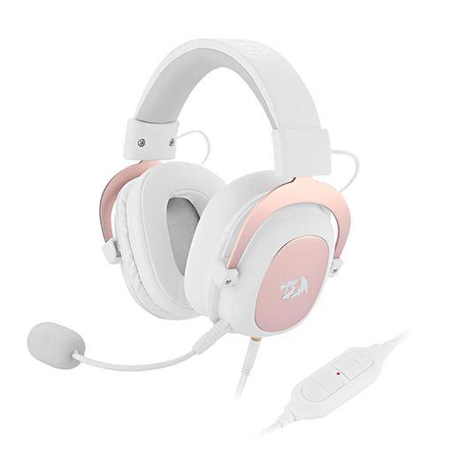 fone-de-ouvido-gamer-redragon-zeus-2-sakura-edition-h510w-com-microfone-branco-com-rose-gold-001