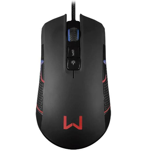 mouse-gamer-multilaser-warrior-mo275-4000dpi-rgb-9-botoes-preto-001