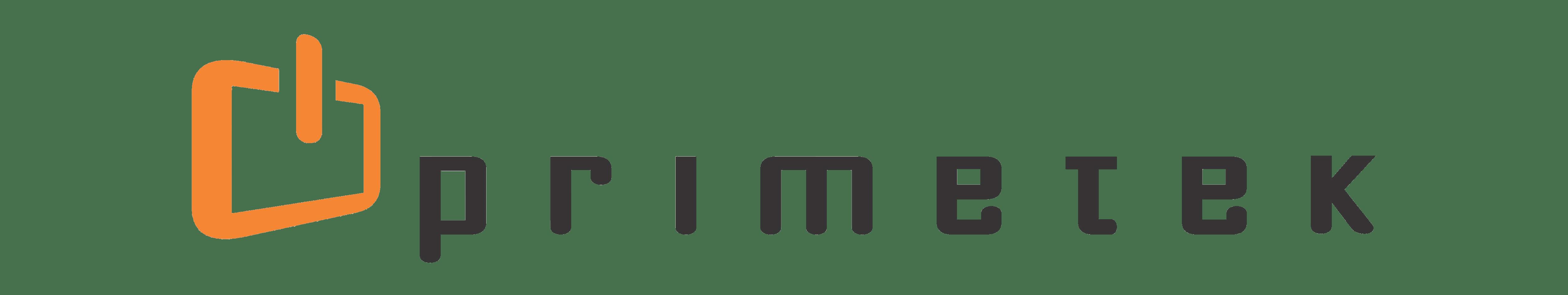 Primetek Logo